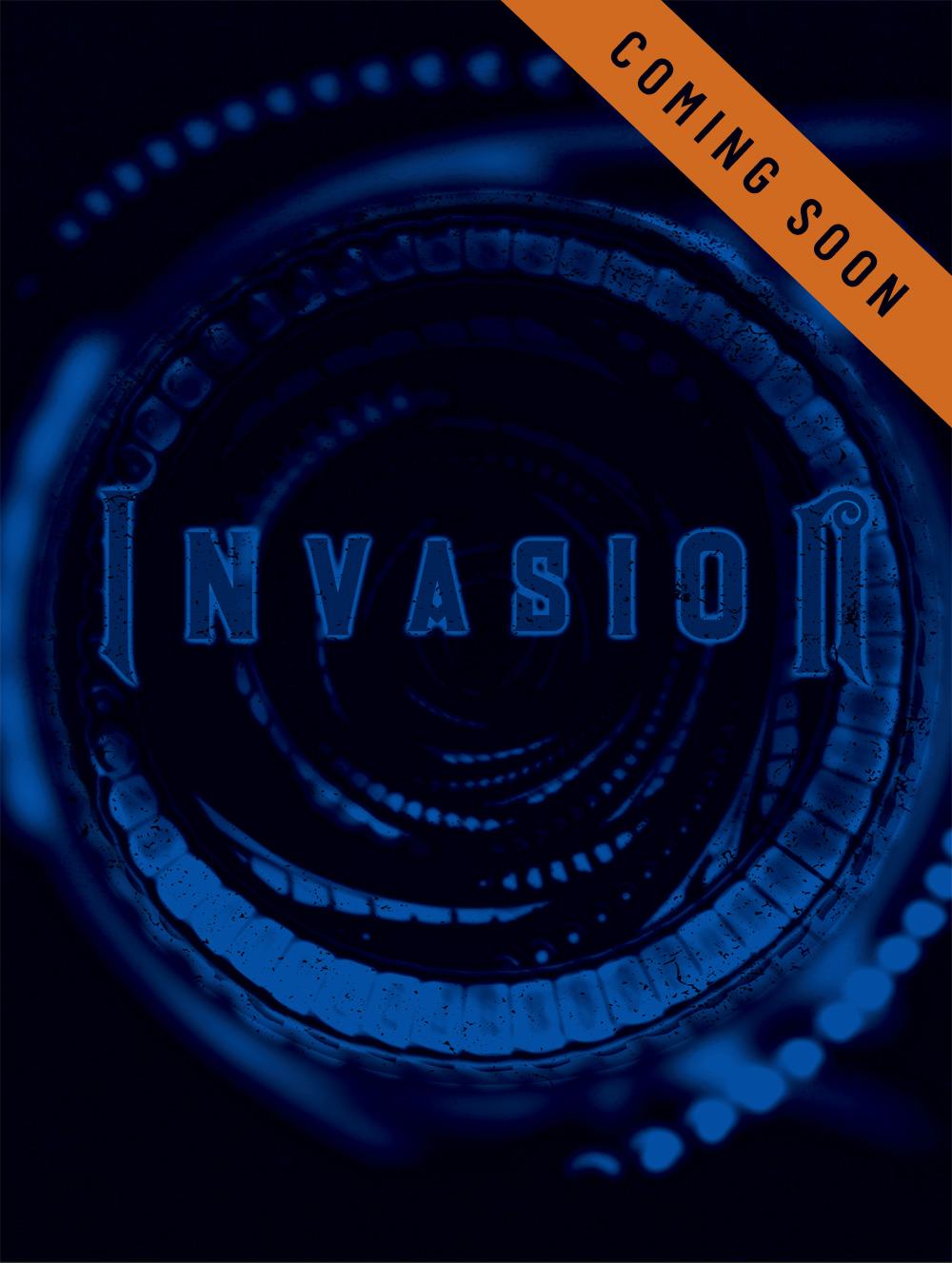 escape games CT Invasion